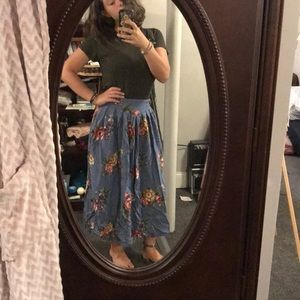 styleworks Skirts - Long maxi dress